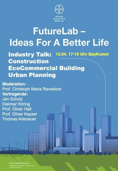 Future Lab – Ideas for a better life