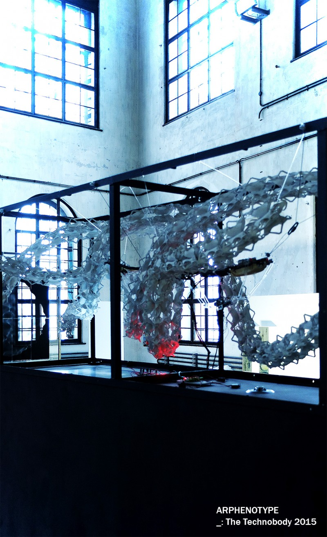 Silverlinings Vienna // Exhibition & Symposium