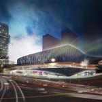 Suzhou Retail Centre 1