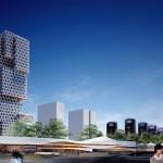 Suzhou Retail Centre 2
